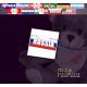 "Teddy ""Flagge Russia"""