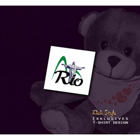 """Plüschtier - """"Rio"""""""