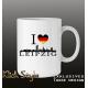 """Tasse """"Ich liebe Leipzig"""""""