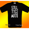 """T-Shirt """"Stuttgart"""""""