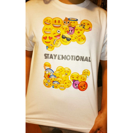 Stay Emotional