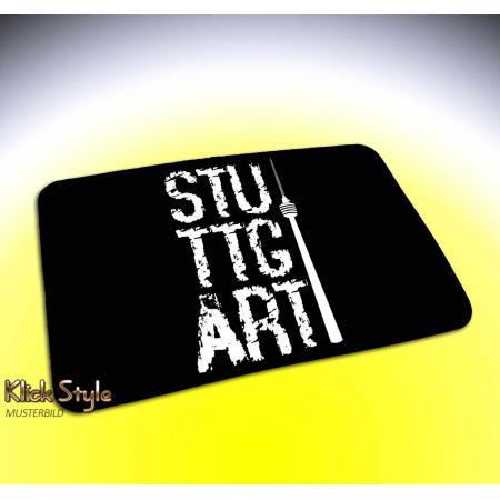 "Mousepad ""Stuttgart"""