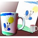 """Tasse """"Kinder Design"""""""