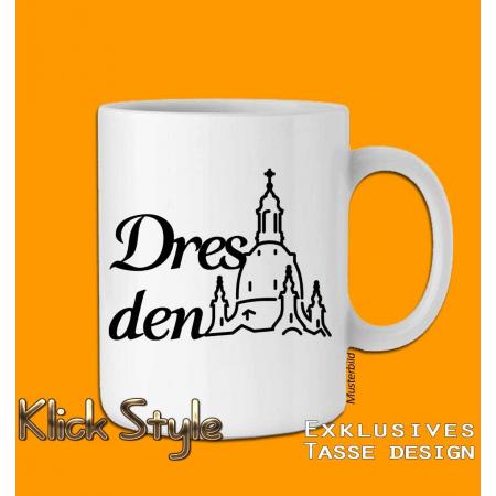 """Tasse """"Dresden"""""""
