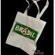 """Stoffbeutel """"Flagge"""" - Brasil"""