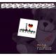 """Teddy """"Ich liebe Erfurt"""""""