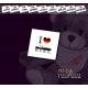 """Teddy """"Ich liebe Kiel"""""""