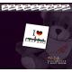 """Teddy """"Ich liebe Leipzig"""""""