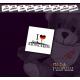 """Teddy """"Ich liebe München"""""""