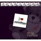 """Teddy """"Ich liebe Stuttgart"""""""