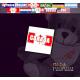 """Teddy """"Flagge Canada"""""""