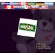 """Teddy """"Flagge Brasil"""""""
