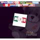 "Teddy ""Flagge Mexico"""